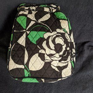 Vera Bradley Lunch Bunch Tote - Imperial Rose